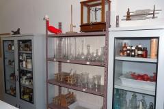 Detalle laboratorio