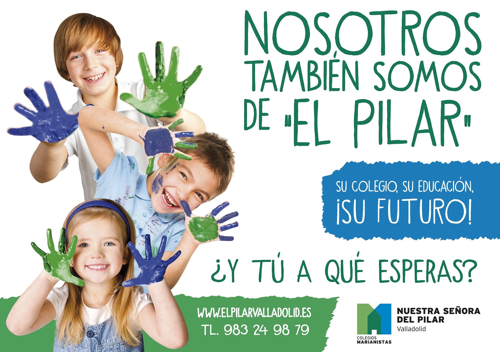 El Pilar 2016