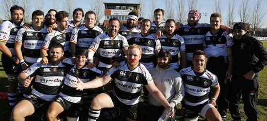 rugby el salvador- quesos gvillamil