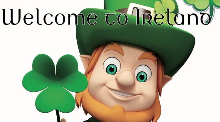 welcometoireland